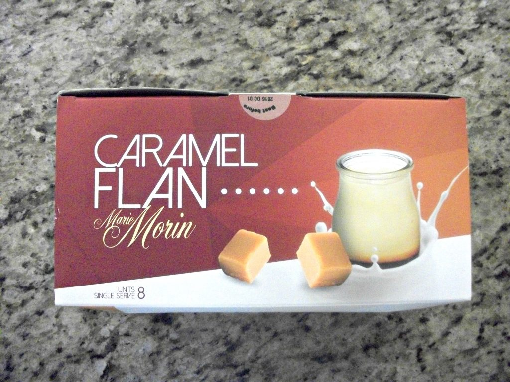 Friday Find Flan In Mini Glasses Before 3 Pm