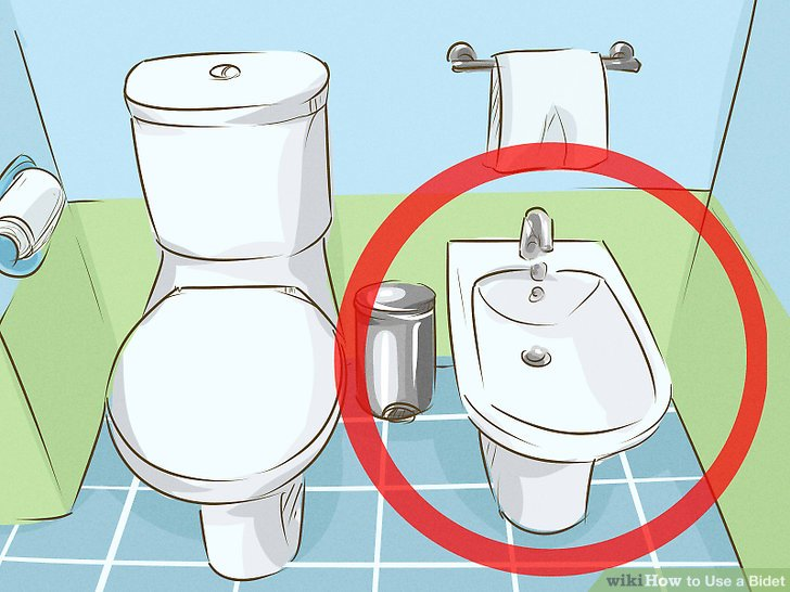 Convert Toilet To Bidet Friday Find Attachment Before 3 Pm Turn Any Into A